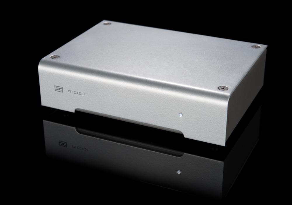 The right USB DAC for your Raspberry Pi - RaspyFi